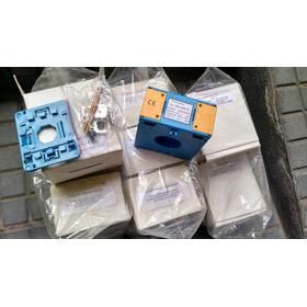 Tranformador Corrente Instrument 100/5a Tci 100-100/5a