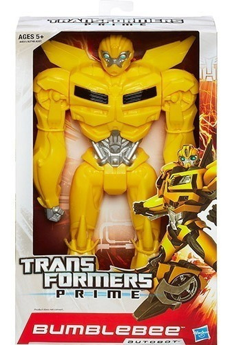 tranformers figura 30 cm no transformable hasbro orig. full
