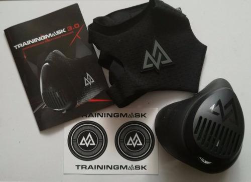 traning mask 3.0 original nueva n6dt556d6