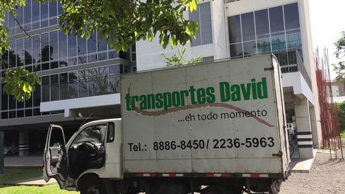 tranportes y mudanzas david 88868450