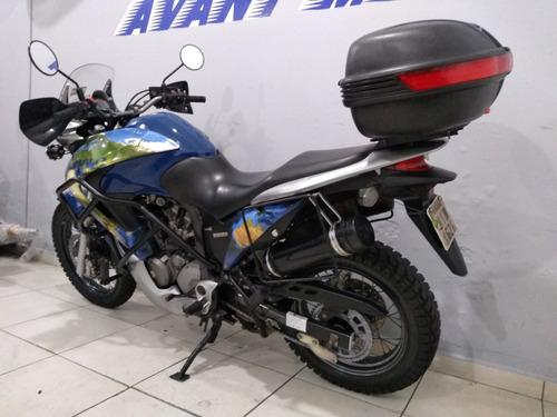 transalp abs 700