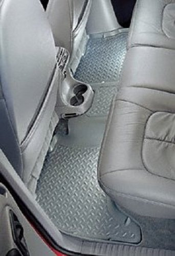 transatlántico piso husky liners 2nd seat se adapta a 01-03