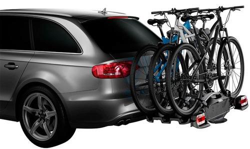 transbike engate 3 bikes opção 4 bikes thule o mais moderno