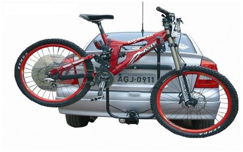 transbike p/ 3 bikes al-50 fixa fácil altmayer
