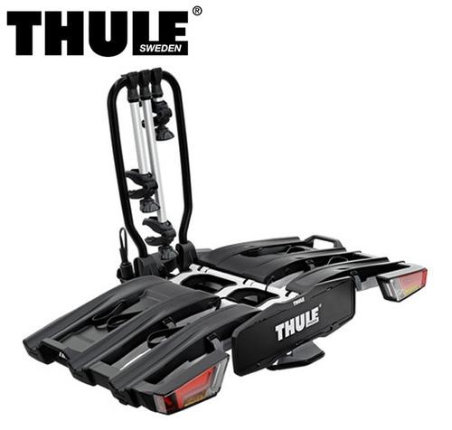 transbike para engate dobrável 3 bike thule easy folder 934