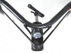 transbike para engate tipo bola para veiculos com estepe