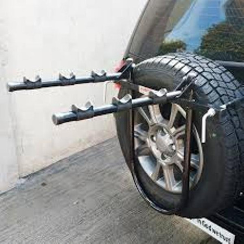 transbike rack bike estepe universal ecosport crossfox
