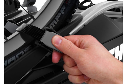 transbike thule velocompact 927 para engate