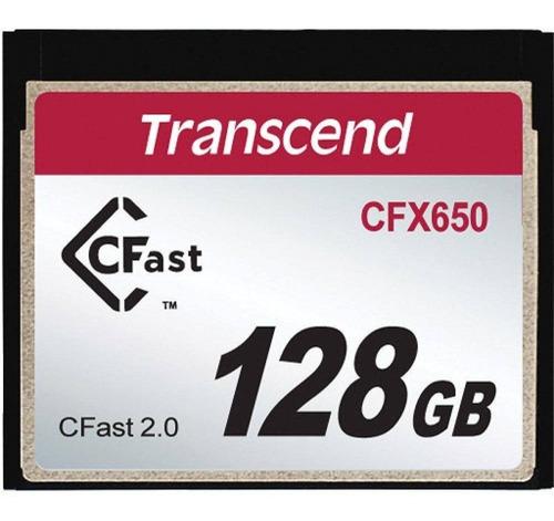 transcend cfast 2.0 128gb