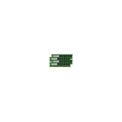 transcend memoria jet 16gb (4gb x 4 kit) ddr3- 1866 ecc sin