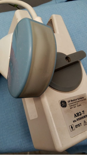 transductor ecografo  reparacion