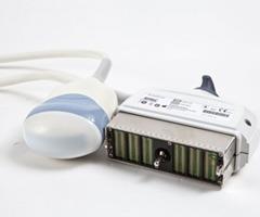 transductor sonda para mindray volumetrico 3d 4d 4cd4