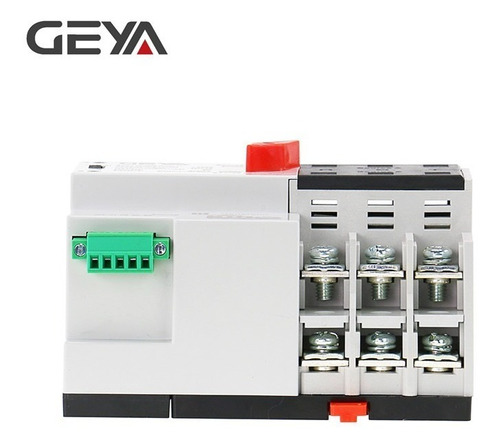 transfer automatico - manual geya 100a 3 polos oferta!!! 100