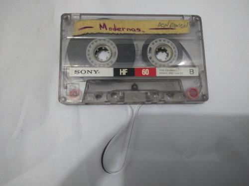 transfer de cassetes a digital