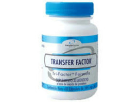 Transfer Factor Compre 3 Leve4