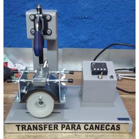 Transfer Laser Em Canecas E Copos De Acrílico