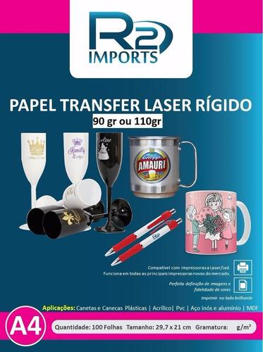 transfer laserp/  canecas copos acrílico alumínio couro 100f