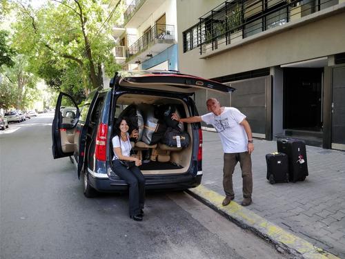 transfer traslado remis taxi aeropuerto ezeiza boda estancia