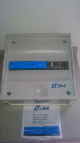 transferencia aut 80 amp transfer switch 30 kva-sdmo france