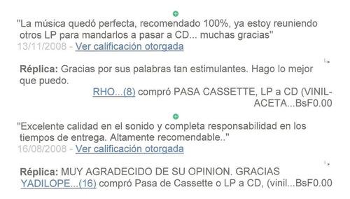 transferencia de hi8 a dvd, video 8 a dvd,vhs c.