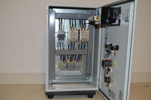 transferencias automáticas, tableros electricos