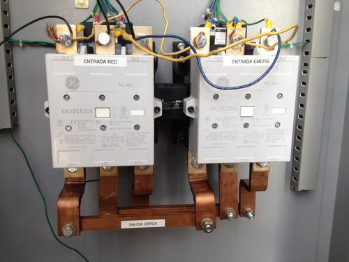 transferencias electricas venta y reparación