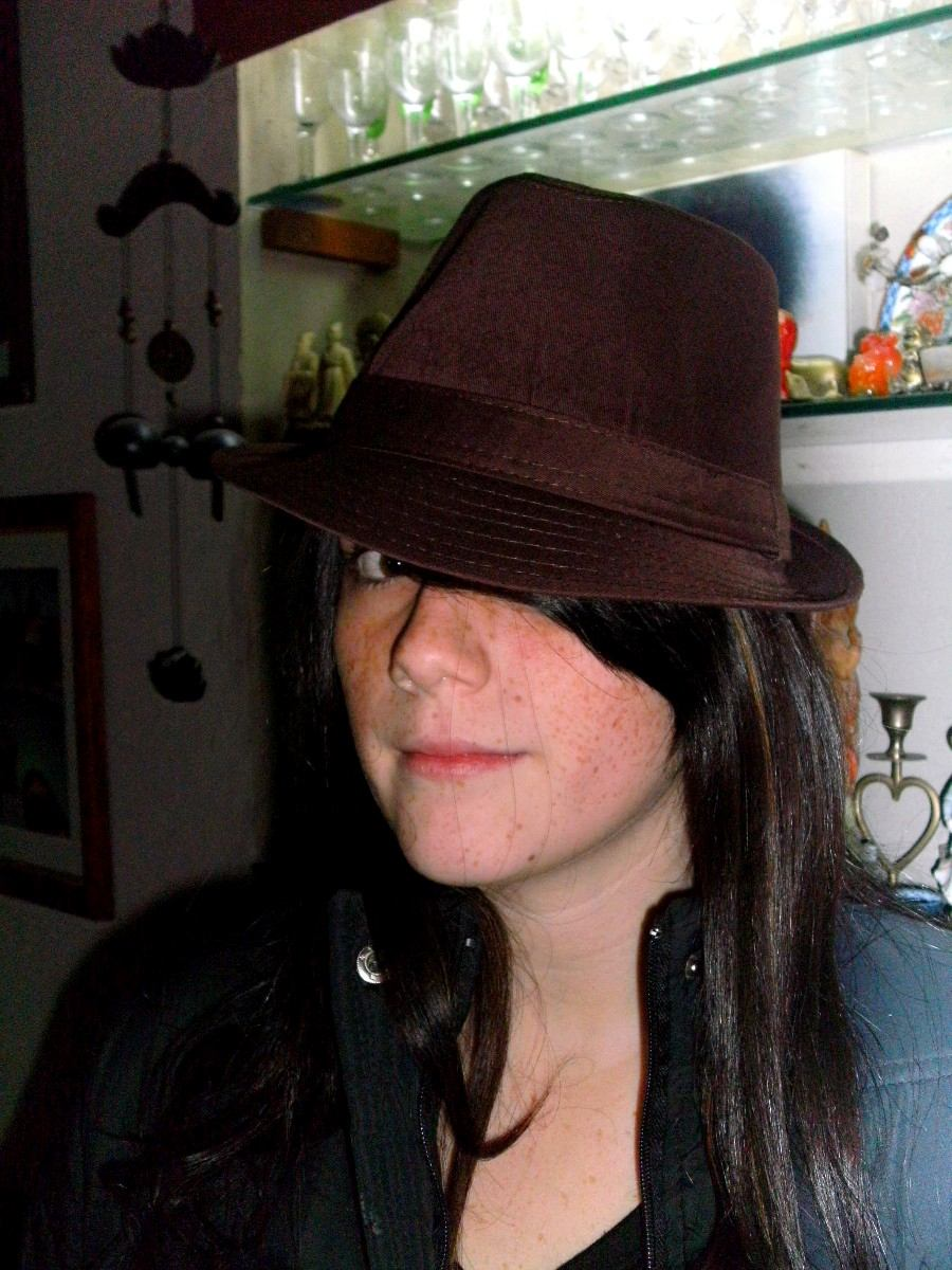 Transferir - Coquetos Sombreros - -   250 ec8e7510888