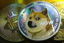 transferência de doge coin direto para wallet