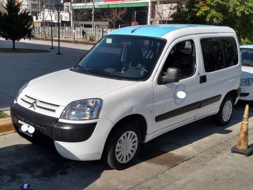 transfiero licencia 2012 parada la roche