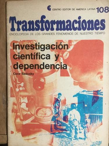 transformaciones, 4 revistas sobre educación, ceal,  c37