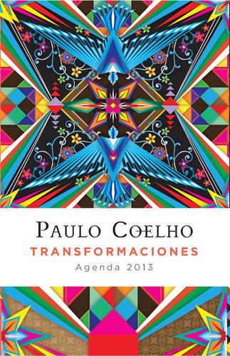 transformaciones (agenda 2013) (productos papel envío gratis
