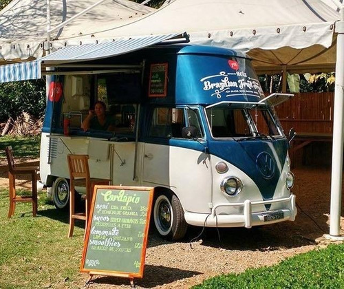 transformação gl food truck kombi bumerangue sob encomenda
