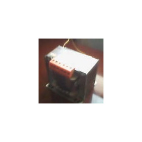 Transformador  250 Va  230v 400v A 12v 24v 10amp