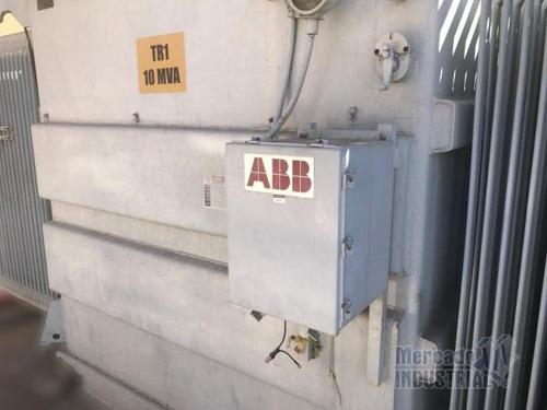 transformador 10 mva