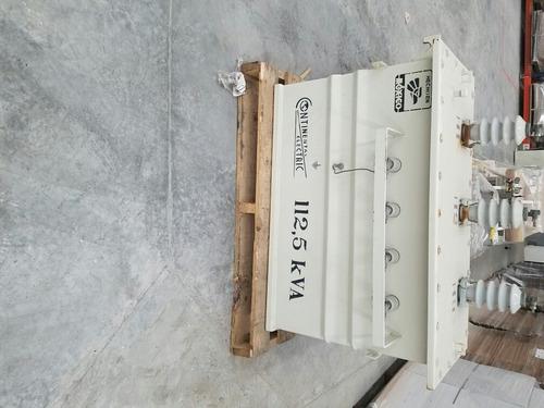 transformador 112.5 kva