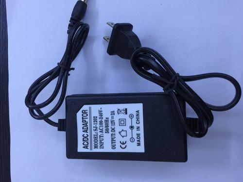 transformador 12v 2 amp