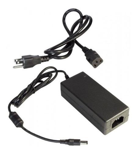 transformador 12v 5amp cctv camara seguridad router modem