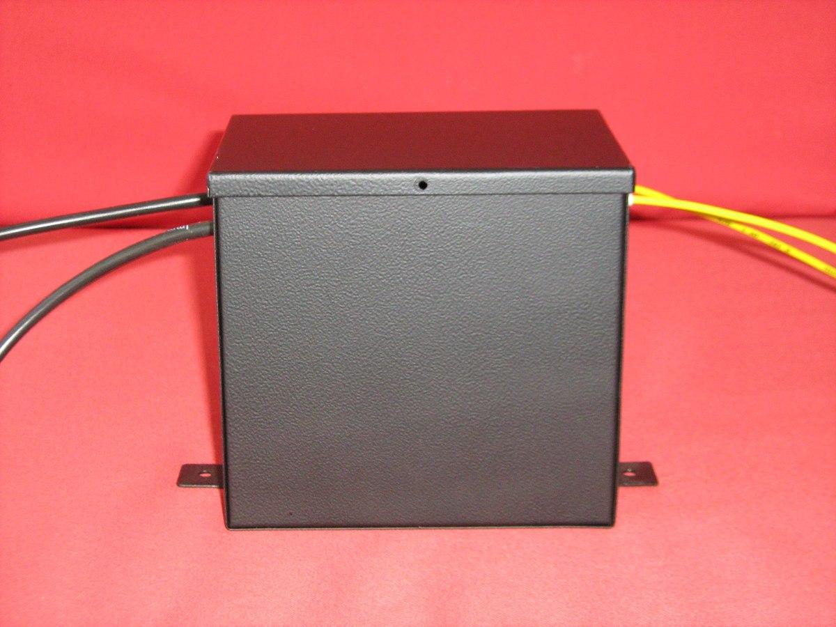 Transformador 15 Kv 30ma 110v Ou 220v Para Bobinas De Tesla - R ...
