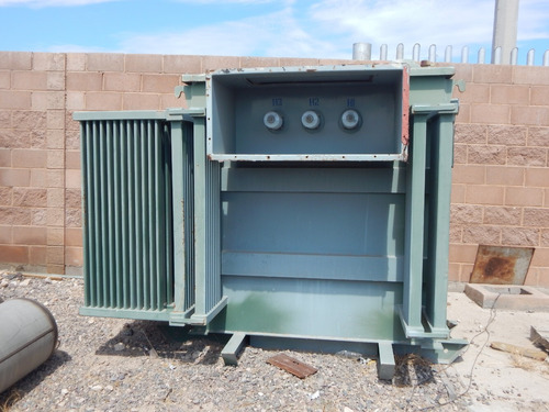 transformador 1500 kva