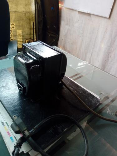 transformador 2000 watts