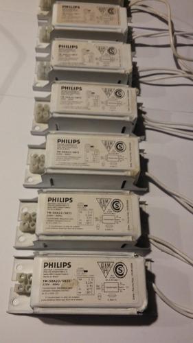 transformador 220 - 12 volts 50w philips (1127)