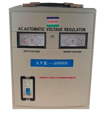 Transformador 220 a 110 volts 4000 watts en - Transformador 220 a 110 ...