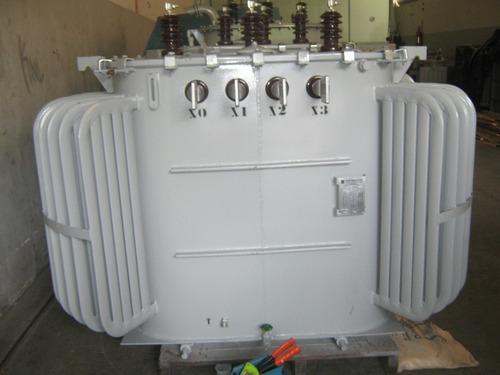 transformador 300 kva eletrafo transformadores