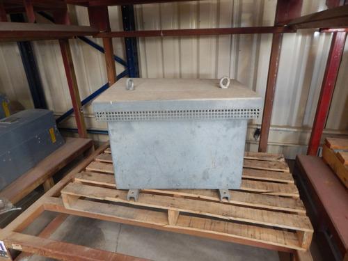 transformador 5 kva seco