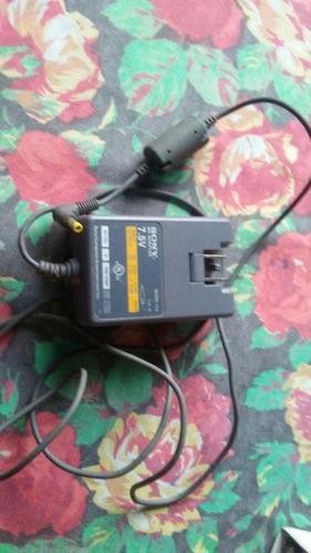transformador adaptador sony playstation 1