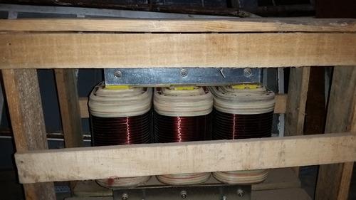 transformador att 35 kva . 380 e 220e