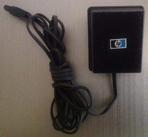 transformador cargador adaptador hp 82119a para calculadoras