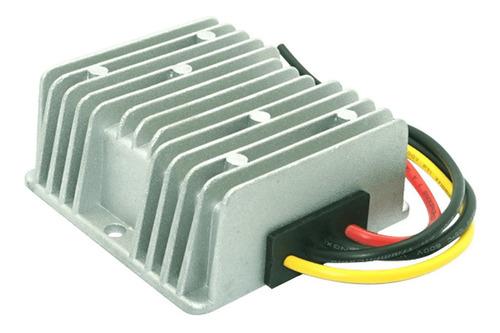 transformador conversor convertidor 48v a 5v 10a - enertik