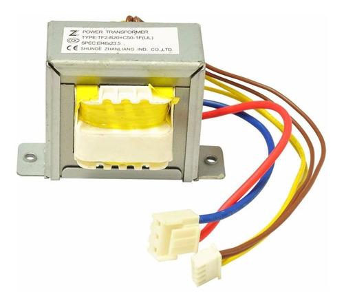 transformador da placa eletronica split electrolux