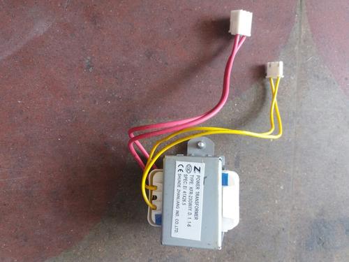 transformador da placa evaporador komeco